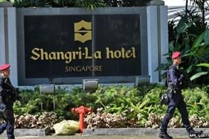 """Đối thoại Shangri-La khai mạc với nhiều vấn đề """"nóng bỏng"""""""