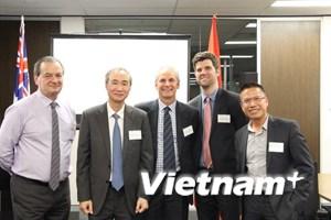 Thúc đẩy quan hệ kinh doanh với Việt Nam tại Tây Australia