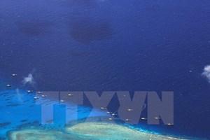 ASEAN cần sớm có Bộ Quy tắc ứng xử của các bên ở Biển Đông