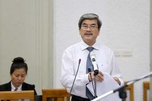 Phiên tòa xử Hà Văn Thắm: Có hay không vai trò đồng phạm cấp dưới?