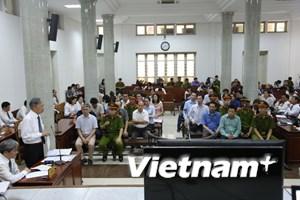 Xét xử Hà Văn Thắm: Tranh cãi về Thông tư 02 của Ngân hàng Nhà nước