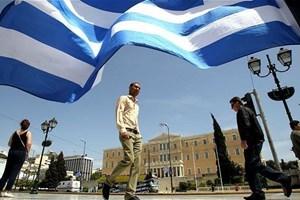 Eurogroup: Hy Lạp cần hoàn tất việc đánh giá các cải cách kinh tế