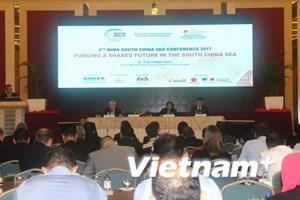 Hội nghị lần thứ 6 về Biển Đông: Thúc đẩy tương lai chung