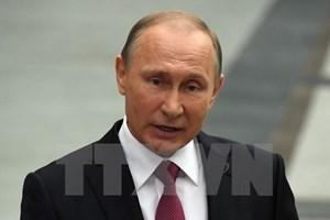 Nga kêu gọi giải quyết khủng hoảng Triều Tiên bằng đối thoại