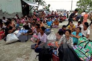 Myanmar nối lại hòa đàm với nhóm vũ trang không ký lệnh ngừng bắn