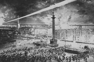 [Video] Hội thảo về 100 năm Cách mạng Tháng Mười Nga tại Moskva
