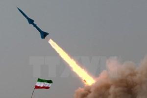 Mỹ: Tên lửa đạn đạo tấn công thủ đô Saudi Arabia là từ Iran