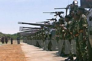 Thẩm phán Zimbabwe bảo vệ hành động quân sự chống ông Mugabe