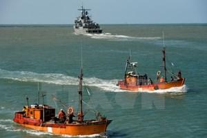 [Video] Argentina họp khẩn cấp về cuộc khủng hoảng tàu ngầm