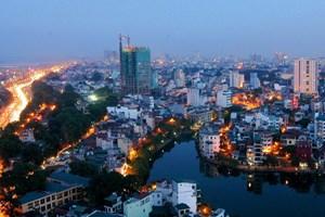 Bí thư Thành ủy Hà Nôi: Xây dựng Thủ đô xứng tầm khu vực và thế giới