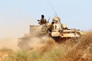 LHQ: Lực lượng an ninh Libya đồng lõa với các nhóm buôn người