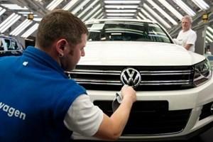 Volkswagen và BMW đối mặt kiện tụng do liên quan bê bối khí thải