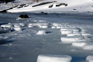 Cảnh báo nguy cơ các sông băng ở Mexico biến mất trong 10 năm