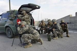 Mỹ, Hàn Quốc sẽ sớm kết thúc cuộc tập trận Giải pháp then chốt