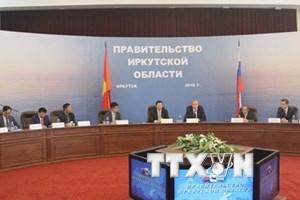 Các địa phương Việt Nam và Nga tăng cường hợp tác song phương