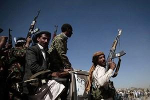 Yemen: Phiến quân Houthi chặn liên quân Arab đổ bộ bằng đường biển