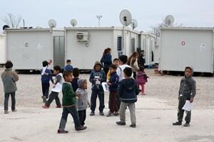 Giới lập pháp Mỹ kêu gọi ngừng chính sách chia tách gia đình di cư