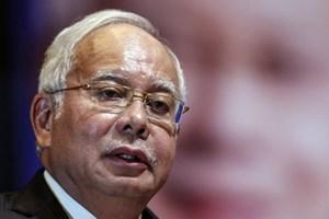 Malaysia thu giữ lượng tài sản lớn liên quan cựu Thủ tướng Najib