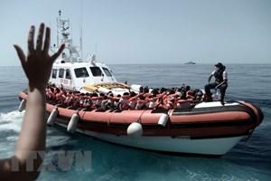 Liên minh cầm quyền Đức đạt thỏa thuận về chính sách tị nạn