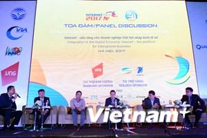 Doanh nghiệp Việt hợp lực để cạnh tranh với 'ông lớn Internet'