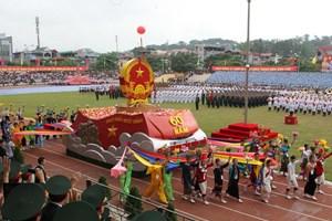 Báo Pháp đưa đậm nét lễ kỷ niệm chiến thắng Điện Biên Phủ