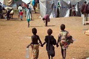 LHQ: 1/3 dân số Nam Sudan thiếu lương thực nghiêm trọng