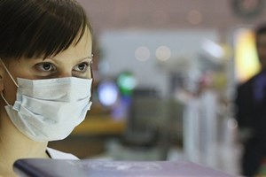 Ukraine: Gần 40 người tại thủ đô Kiev thiệt mạng do cúm