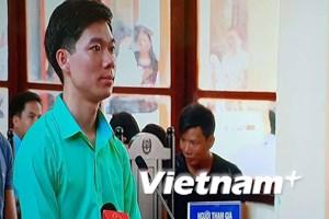 Chùm ảnh phiên tòa sơ thẩm vụ 8 người tử vong khi chạy thận
