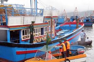 Khẩn trương huy động mọi nguồn lực chống bão Haiyan