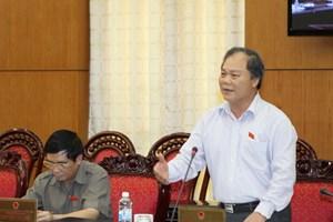 Ưu tiên xây dựng dự án luật thể chế hóa quy định Hiến pháp