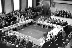 Hiệp định Geneva có tầm vóc lịch sử để các nước noi theo