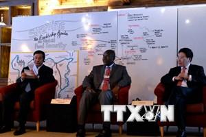 Việt Nam chia sẻ kinh nghiệm phát triển nông nghiệp bền vững tại WEF