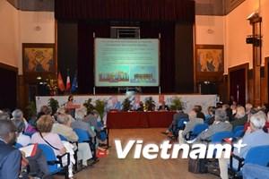 Công luận Pháp ủng hộ nạn nhân dioxin Việt Nam đòi công lý