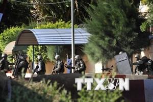Mỹ gửi lính đặc nhiệm tới Mali hỗ trợ giải quyết vụ bắt cóc con tin