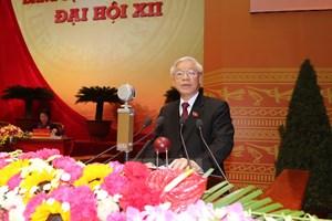 Điện chúc mừng Tổng Bí thư Nguyễn Phú Trọng của lãnh đạo các nước