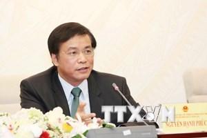 Hội đồng Bầu cử Quốc gia quyết định hủy kết quả bầu cử của Kiên Giang