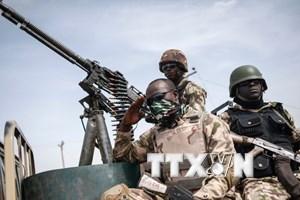 Nigeria phá âm mưu tấn công, diệt 16 phiến quân Boko Haram