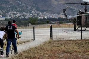 Tiếp tục giao tranh giữa quân đội Thổ Nhĩ Kỳ và PKK tại miền Đông
