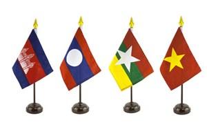 Thúc đẩy xây dựng các tuyến hành lang kinh tế tiểu vùng Mekong