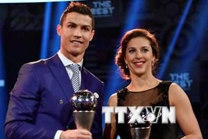 Bí ẩn sau những lá phiếu bầu chọn tại giải thưởng FIFA 2016