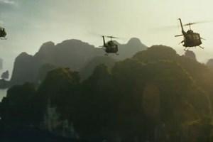 """""""Kong: Đảo đầu lâu"""" lập kỷ lục doanh thu khi ra rạp ở Việt Nam"""