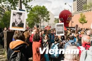 Tuyên truyền trong công luận Pháp về thảm họa dioxin tại Việt Nam