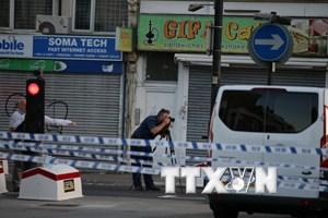 Hàng chục kẻ khủng bố nước ngoài ở lại Anh nhờ đạo luật nhân quyền