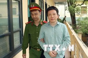 Xét xử Hà Văn Thắm: Bước mới trong tiến trình cải cách tư pháp