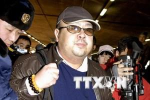 Ông Kim Jong-nam mang theo 100.000 USD tiền mặt khi bị sát hại