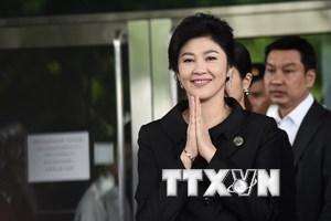 Thái Lan: Cựu đại tá cảnh sát giúp bà Yingluck đào tẩu ''mất tích''