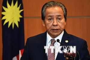 Malaysia giúp thúc đẩy Trung-Mỹ thảo luận an ninh trên Biển Đông