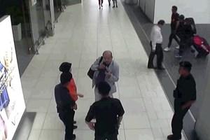 Ông Kim Jong-nam mang theo tá thuốc giải độc trên người