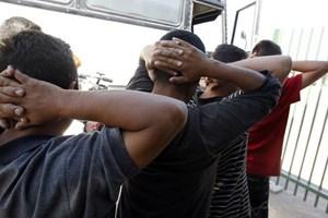 Mỹ bắt giữ gần 150.000 lượt người nhập cư trái phép trong năm 2017