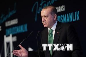 Thổ Nhĩ Kỳ cảnh báo có thể chấm dứt thỏa thuận dẫn độ với Mỹ